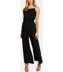 cece wide-leg jumpsuit