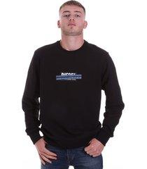 sweater diesel a01047 0kasl