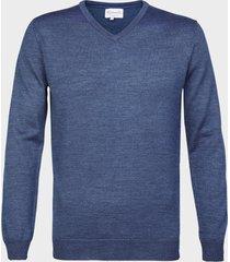 michaelis pullover merino wol/acryl