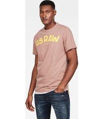 gsraw gr t-shirt