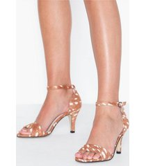 bianco biaadore basic sandal high heel