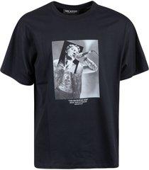 neil barrett the rockstar god t-shirt