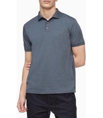 men's liquid touch polo shirt