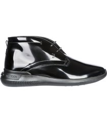 polacchine stivaletti scarpe uomo pelle