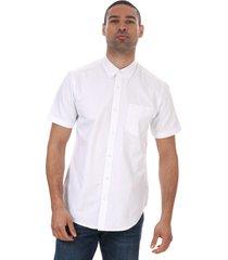 mens ss oxford shirt