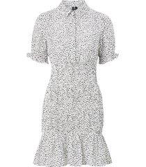 klänning vmdichte s/s short smock dress exp