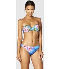 bikini ory 2-delige bloemenset