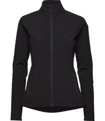 dobbie w jacket outerwear sport jackets svart 8848 altitude