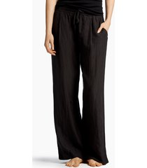 cotton silk pajama pant