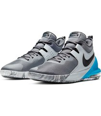 8-zapatillas de hombre nike nike air max impact-gris