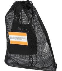 calvin klein 205w39nyc backpacks & fanny packs