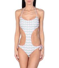 agogoa one-piece swimsuits