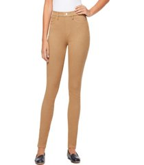 bandolino women's bella pull on leggings