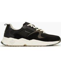 gant nicewill sneaker sneakers black