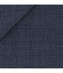 blazer da uomo su misura, vitale barberis canonico, blu notte microdesign, primavera estate | lanieri