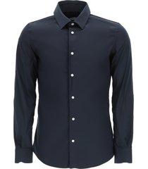 vincenzo di ruggiero classic tailored shirt