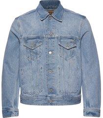 d-bray jacket jeansjack denimjack blauw diesel men