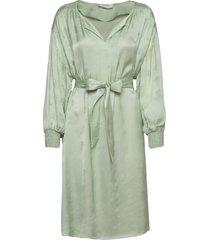 gitaka dresses cocktail dresses grön american vintage