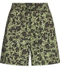 alicia shorts shorts chino shorts grön just female