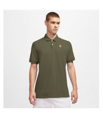 camisa the nike polo masculina