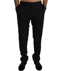 slim jurk formele broek broek