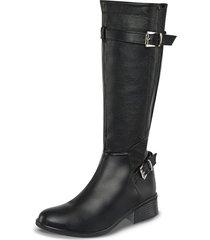 botas glindy negro croydon