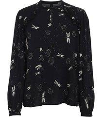 blouse parvin