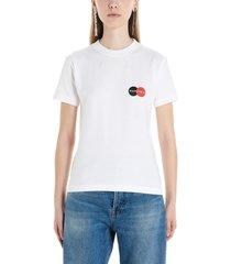 balenciaga uniform t-shirt