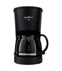 cafeteira britania 28 cafezinhos preta - cp28
