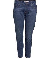310 pl shping spr skinny break skinny jeans blå levi's plus