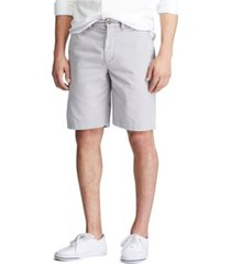 "polo ralph lauren men's relaxed fit 10"" chino shorts"