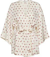 alanis kimonos crème dagmar