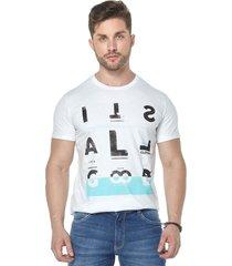 camiseta osmoze 22 110112790 branco