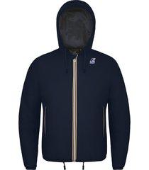 jacques ripstop marmotta jacket