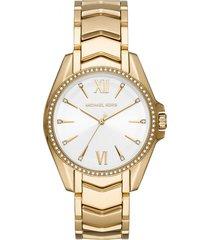 reloj michael kors mujer mk6693