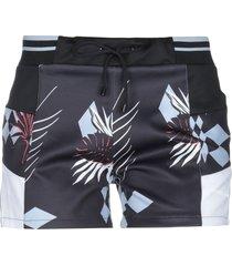 versace jeans shorts & bermuda shorts
