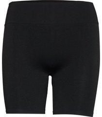 t5920, ninnasz microfiber shorts cykelshorts svart saint tropez
