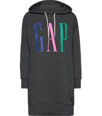 gap ls hd dress dresses everyday dresses svart gap