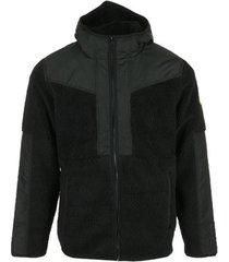 fleece jack timberland shearling fleece jacket