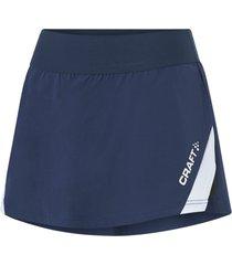 tenniskjol pro control impact skirt w