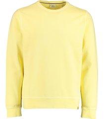 basefield rundhals sweatshirt 219015955/301