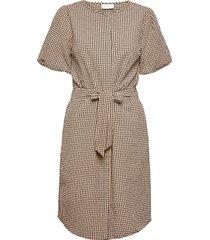 fqsango-dr dresses everyday dresses beige free/quent