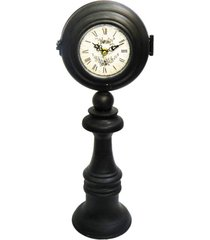 relógio kasa ideia de mesa - tricae