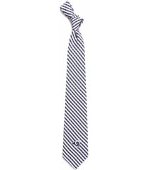 eagles wings los angeles rams poly gingham tie