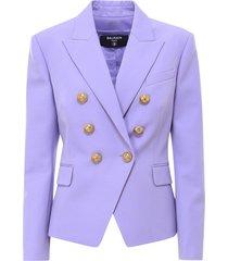 grain de poudre jacket