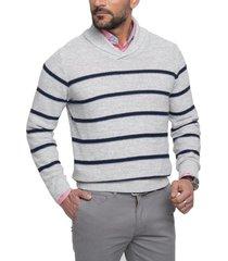 sweater cuello smoking crudo arrow