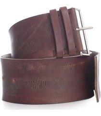 haider ackermann 8.5cm wide belt
