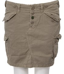dept rok - combat pebble - ecru
