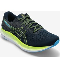 evoride 2 shoes sport shoes running shoes blå asics