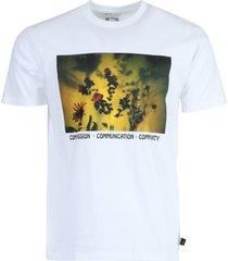 x julian klincewicz compassion t-shirt